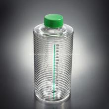 Bouteille à rouleau pour culture cellulaire et tissulaire