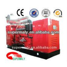 Generador de gas de madera aprobado por CE