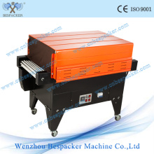 Stainless Steel Heating Pipe Heat Shrink Machine