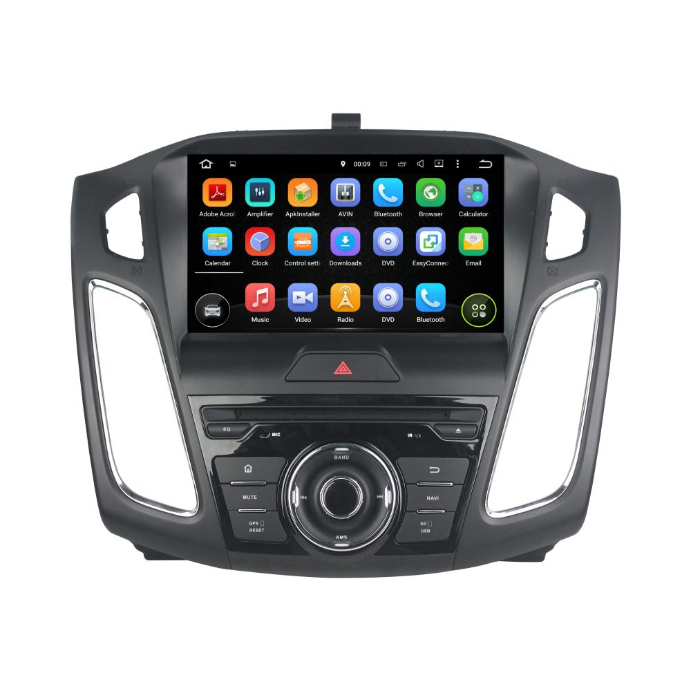Android 7.1 FORD Focus Car Dvd Player