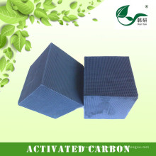 Honeycomb Activated Carbon Block for Odor Removal