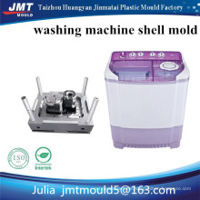 Doppelwannen-Waschmaschine-Form