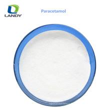Chine Prix pas cher CAS NO. 103-90-2 Poudre blanche de paracétamol 4-acétamidophénol
