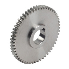 New Designed Precision Alloy Steel Gear Wheel