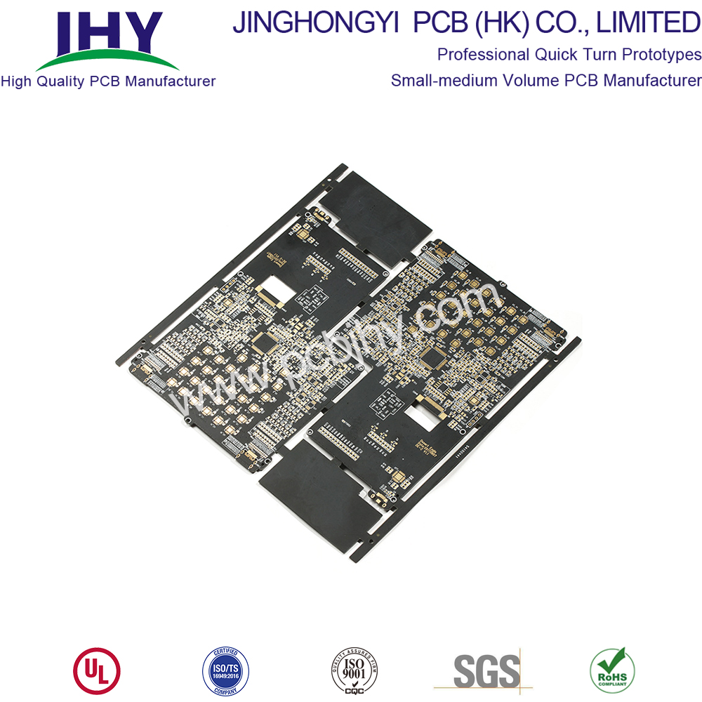12 layer pcb boards