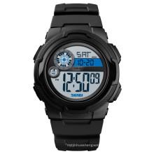 SKMEI 1437 Casual Mens Fashion Watches Sport Digital Custom Watch Waterproof