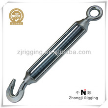 Malleable Iron Rod Turnbuckle