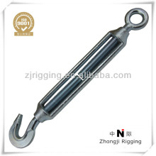 Hardware Hook And Eye Heavy Duty Turnbuckles