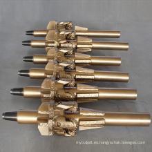 """Abrelatas ampliadores de 10 """"herramientas sin zanja para perforación vertical para la construcción sin excavación"""
