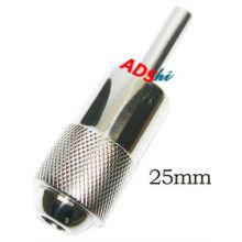 Conception demi-polissage semi-moleteuse synthétique serrure en tatouage en acier inoxydable 304