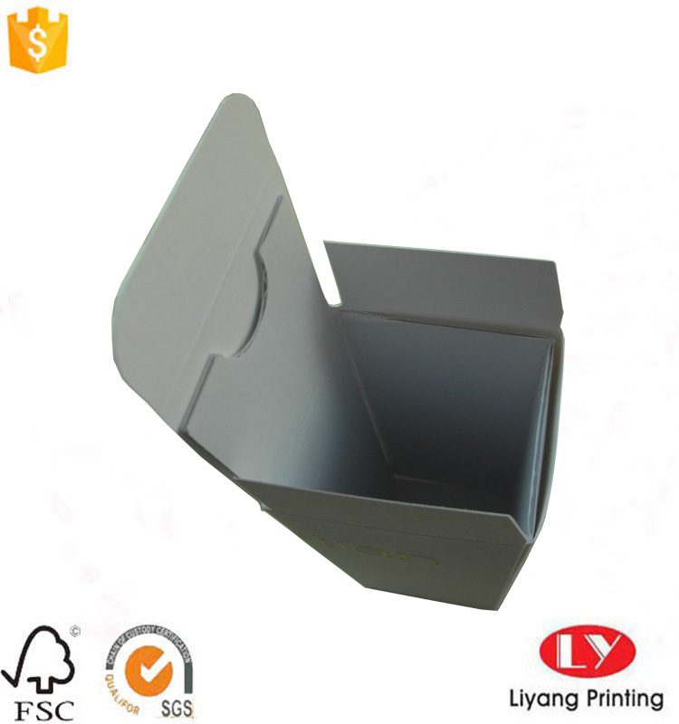 paper box with tray