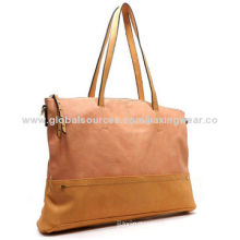 PU and leather fashion bags, durable, more comfortable, OEM orders are welcome