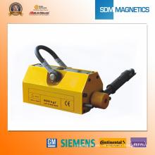 Litro de imán permanente controlado a mano (PML) - Serie SDM A