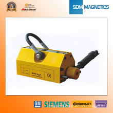 Hand Controlled Permanent Magnet Liter (PML) - SDM Series A