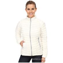 chaquetas y abrigos para las mujeres