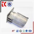 Chromated custom made magnesium lens holder die casting