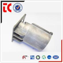 China famosa magnesio piezas de fundición a la medida / a medida de fundición / cromado proyector lente marco