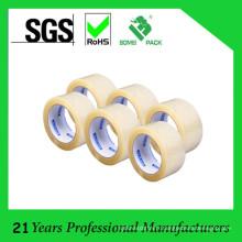 Chine fournisseur de haute qualité BOPP emballage bande