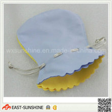 Factory Directly Supplying Eco-Friendly Jewelry Drawstring Pouch