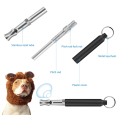 Dog Training Whistle with Clicker