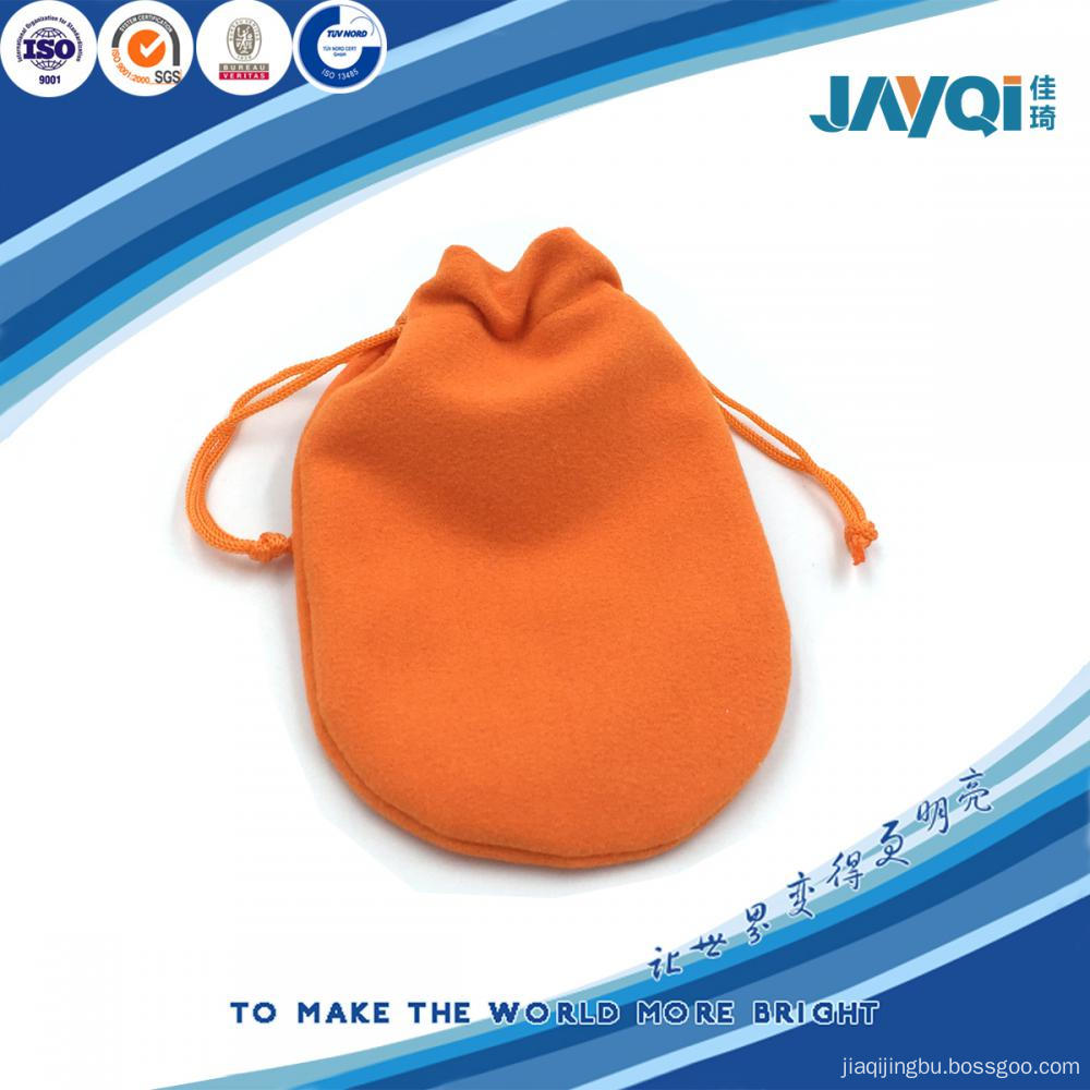Large 180gsm Microfibre Jewelry Pouch