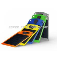 Painel solar flexível ETFE Painel solar solúvel solar