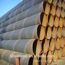 Malaysia Spiral Pipe/Malaysia Spiral Pipes