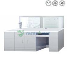 Yssh01 Hospital Combination Corner Cabinet Medical Device