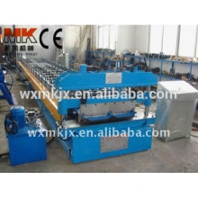 Self-locked Steel Roof Panel Roll Forming Machine