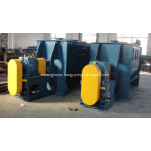 Complete Jacket Ribbon Mixer with Heating Cooling Function