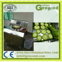 Bitter Melon Slicing Machine en venta en China