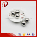 Good Hardness Polished Solid Steel Ball for Slide System with Itaf16949 (4.763mm-45mm)