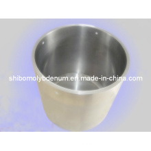 99.95% Pure Tungsten Crucible for High Temperature Furnace