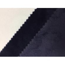 Polyester Spandex Super Soft Solid Fabric