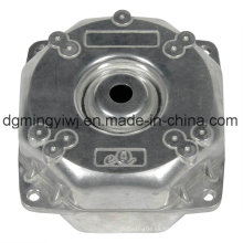 Die Casting Zinc Products Aprobado ISO9001-2008 (ZC9002) con procesamiento de designación avanzada