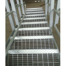Plain Style Steel Grating Widely Used in Steel Structure