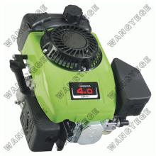 Benzin-Diesel-Motor