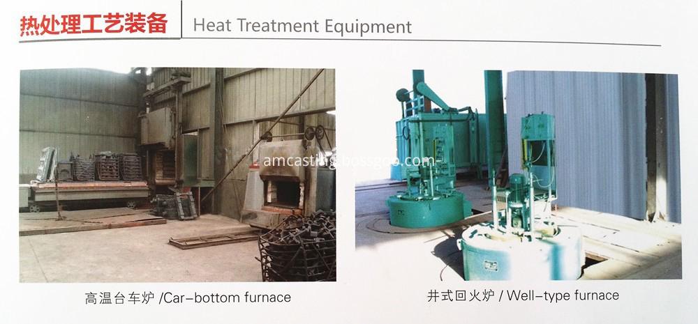 3heat Treatment