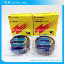 2015 New product waterproof insulation high temperature fiberglass tape