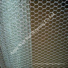 European Standard Galvanized Hexagonal Wire Mesh with (CE and SGS)