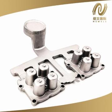 Piezas de automóvil de fundición de aluminio de la industria OEM
