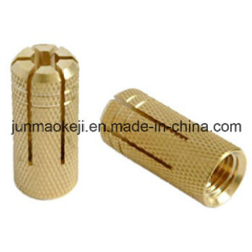 Copper Die Casting Expanding Tube