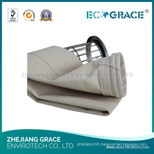 Dust Collector Filter Bag PPS Filter Bag