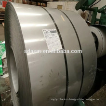 Prime Quality Stainless Steel Strip Coil (201/202/304/316/430/410)