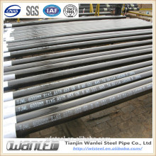 high pressure round boiler steel tube from china