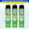 400ml Insecticide Aerosol Spray Mosquitoes Killer, Insecticide Spray