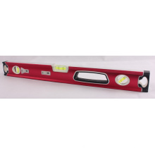 Profi-Wasserwaage mit LED-Licht (701201)