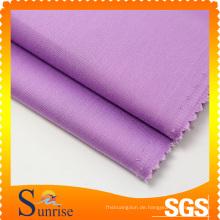 Polyester Spandex Baumwolltwill (frisch (SRSCTSP 035)