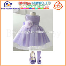 2014 new design fashion tutu dress for infants IN STOCK