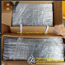 Binding Wire Galvanized Cut Wire